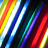 Setacryl couleur transparent
