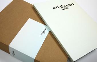 Atelier des Deux Anges -  Book