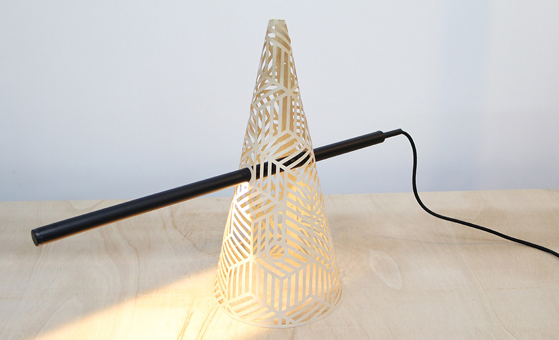 Lampes Arro Studio Wecut