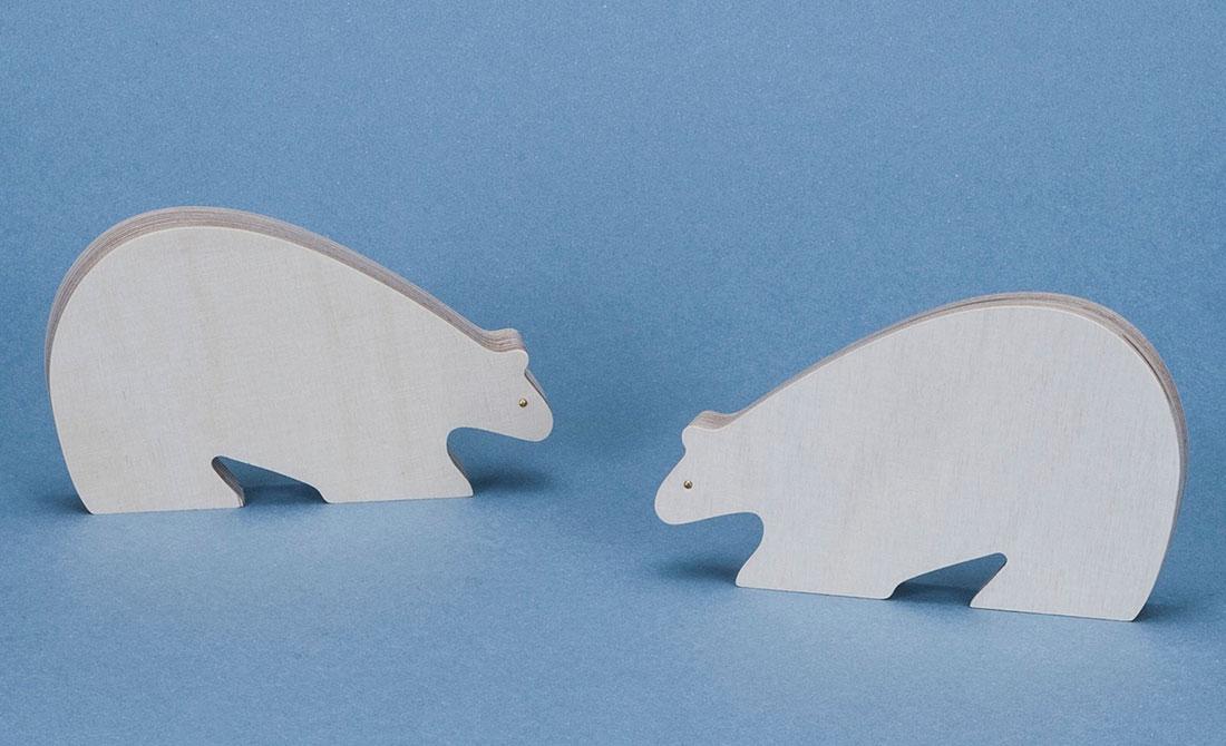 Studio lino animaux wecut - Decoupe bois paris ...