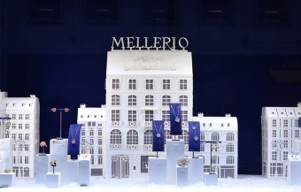 MATHILDE NIVET - VITRINES MELLERIO